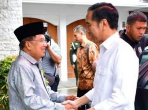 Wapres JK Minta Ustad Abdul Soman Klarifikasi Ulang Ceramah Singgung Salib
