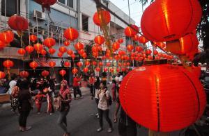 Konsulat Tiongkok Gelar Malam Budaya di Kota Kupang dan Waingapu