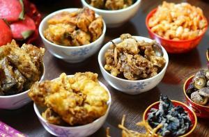 Filosofi Makanan Imlek yang Perlu Kamu Ketahui