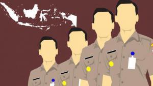 13 ASN di Manggarai Barat Terlibat Korupsi Dipecat, 6 Orang Gugat Ke PTUN