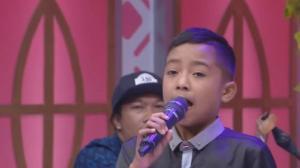 Betrand Peto, Penyanyi Cilik Asal NTT Rilis Lagu Perdana Sahabat Kecil
