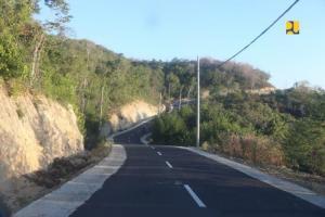 Menhub Budi Karya Tinjau Kesiapan Infrastruktur Pendukung Wisata Labuan Bajo