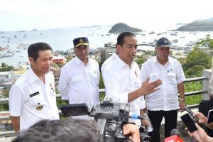 Jangkar Desak Presiden Jokowi Batalkan Izin Perusahaan dan Relokasi Warga Komodo