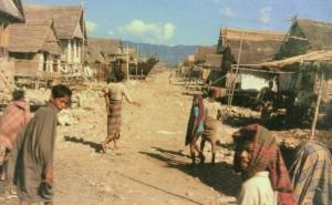 DPR Minta Pengembangan Wisata di TN Komodo Tak Korbankan Warga