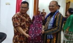 Forum UMKM Magelang Tawarkan Kerja Sama dengan Warga Sumba