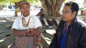 Ini Alasan Suku Boti di TTS Tak Menganut Agama Diakui di Indonesia