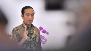 Diprovokasi Cina, Presiden Jokowi Tiba di Natuna