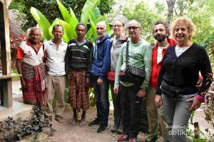 Desa Boti TTS Pencuri Tidak Dihukum Tapi Diberi Modal