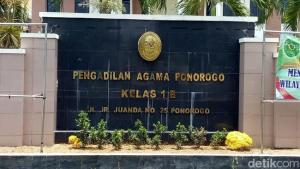 Perselingkuhan dan Ekonomi Bikin 1.633 Wanita di Ponorogo Jadi Janda