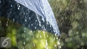 Sebagian Wilayah Barat Pulau Flores Masuki Musim Hujan