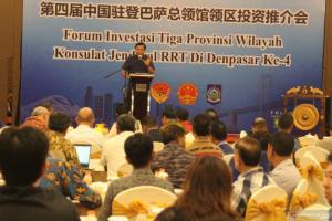 China Telah Tanamkan Investasi di Wilayah NTT