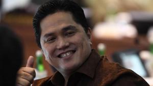 Menteri BUMN Akan Hukum Pegawai Pelaku Kejahatan Seksual