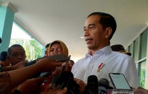 Jokowi Sebut Koruptor Dihukum Mati Kalau Masyarakat Berkehendak