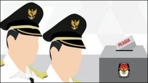 KPU Manggarai Gelar Launcing Pemilihan Bupati dan Wakil Bupati di MCC