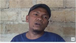 Warga Kampung Nanu Bersyukur Dengan Program MBR