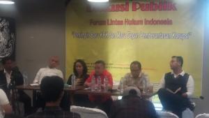 Praktisi Hukum: KPK Pimpinan Agus Raharjo Tidak Ada Hebatnya