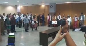 Hukuman Lompat Jingkrak Dinilai Cederai Etika Birokrasi