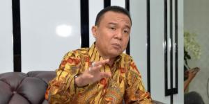 DPR Respons Penangkapan Aktivis Pusaka Soal Larangan Natal