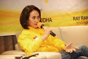 Christina Aryani Apresiasi Ketegasan Pemerintah Soal Natuna