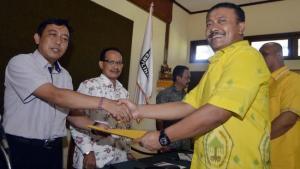 Wahyu Setiawan Bakal Diganti Eks Ketua KPU Bali