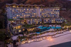 Hotel Ayana Komodo Raih Penghargaan Resort Liburan Mewah Terbaik  Dunia
