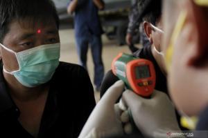 Antisipasi Pasien Covid-19 Melonjak, Pemkot Kupang Sediakan RS Darurat