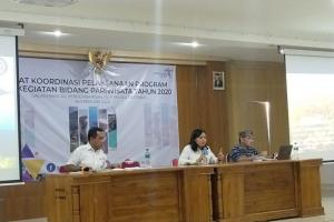 Sikapi Arahan Jokowi, BOP Labuan Bajo Gelar Rakor