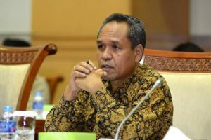 RUU Ciptaker Disahkan, Benny Harman Pimpin Demokrat Walk Out dari Paripurna