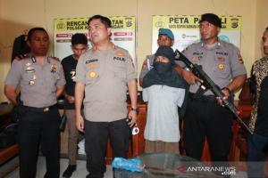 Polisi Berhasil Tangkap Pelaku Pembunuhan di Kupang