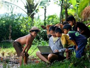 110 Desa Digital Akan Terbentuk di NTT Tahun Ini