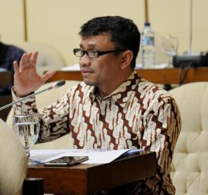 Kenaikan Iuran BPJS Dianulir, DPR Minta Pemerintah Hormati Keputusan MA