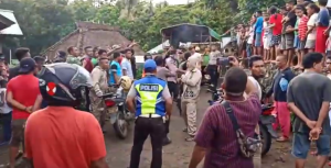 Polisi Tangkap 8 Orang Terkait Bentrok Berdarah di Adonara