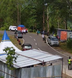 Pintu Perbatasan Jadi Polemik, Ini yang Disepakati Kabupaten Manggarai dan Mabar
