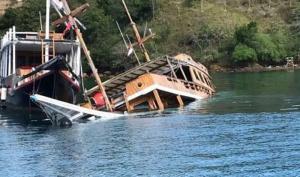 Dari 4.081 Kapal Wisata di Labuan Bajo, Hanya Ada 400 Yang Legal