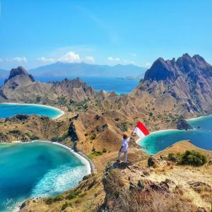 Dua Wisatawan Asal Jakarta di Labuan Bajo Positif Covid-19
