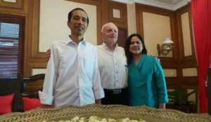 Tahukah Kalian Asal Muasal Nama Jokowi? Ini Kisahnya