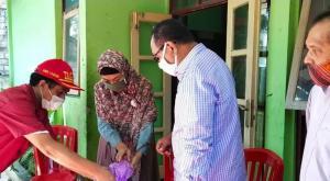 Pemprov NTT Distribusi Bantuan Beras Untuk Panti Asuhan