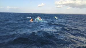 Kapal Nelayan di NTT Tenggelam, 22 Orang Dilaporkan Hilang
