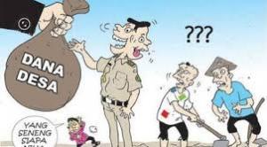 Kades Rura Diduga Korupsi Program Bantuan Perumahan dan Ternak Sapi