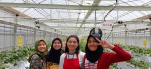 Perjuangan Mahasiswa Manggarai Lolos Belajar di Jepang