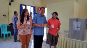 Kejati NTT Tetapkan Eks Wali Kota Kupang Tersangka Kasus Pengalihan Aset