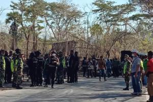 Walhi NTT Surati Laiskodat Terkait Sengketa Tanah Besipae