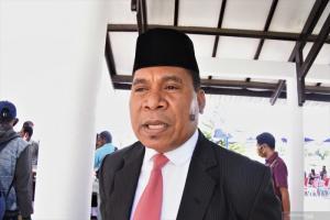 Pilkada Manggarai 2020, Zet Sony Libing Harap Kondusif