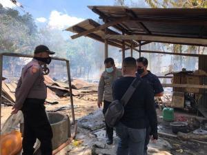 Kerusuhan di Tuapukan: 1 Pelaku Ditangkap Polisi, Situasi Mulai Kondusif
